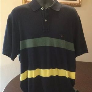 Tommy Hilfiger XL Polo Shirt